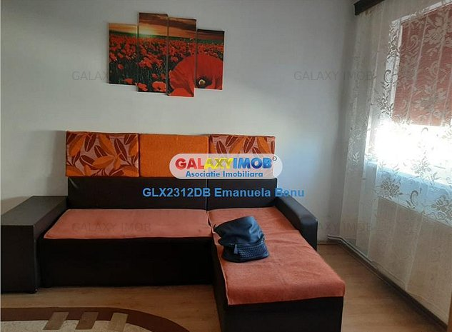 Apartament 2 camere - mobilat+utilat- M11 - imaginea 1
