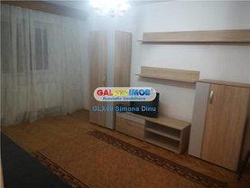 Apartament de închiriat 2 camere, în Târgovişte, zona Ultracentral