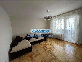 Apartament de vânzare sau de închiriat 3 camere, în Târgu Mureş, zona 7 Noiembrie