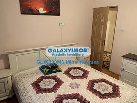 Apartament de închiriat 3 camere, în Targu Mures, zona Unirii