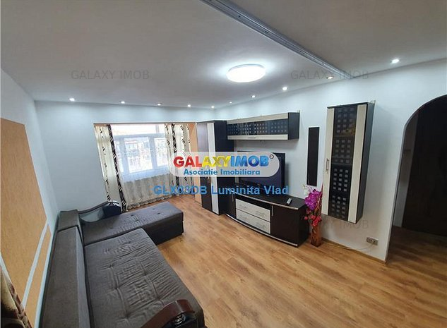 Vanzare apartament 2 camere Targoviste Micro 6 - imaginea 1
