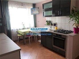 Apartament de vânzare 2 camere, în Târgu Mureş, zona Cornişa