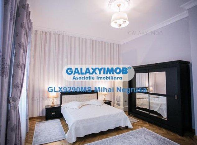 Inchiriere apartament cu 3 camere, amenajat lux, in zona Cetatii - imaginea 1