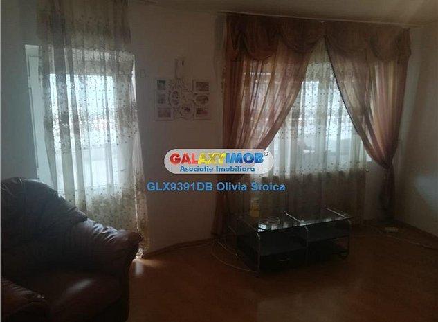 Vanzare apartament 3 camere,I.C. Bratianu - imaginea 1