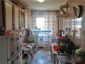 Apartament de vânzare 2 camere, în Târgu Mureş, zona Tudor Vladimirescu