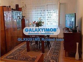 Apartament de vânzare 3 camere, în Târgu Mureş, zona Unirii