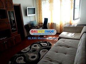 Apartament de închiriat 2 camere, în Târgovişte, zona Micro 6