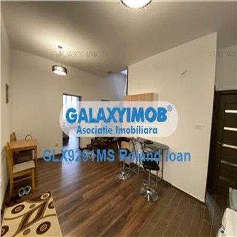 Apartament cu 3 camere, mobilat si utilat, zona semicentrala - imaginea 1