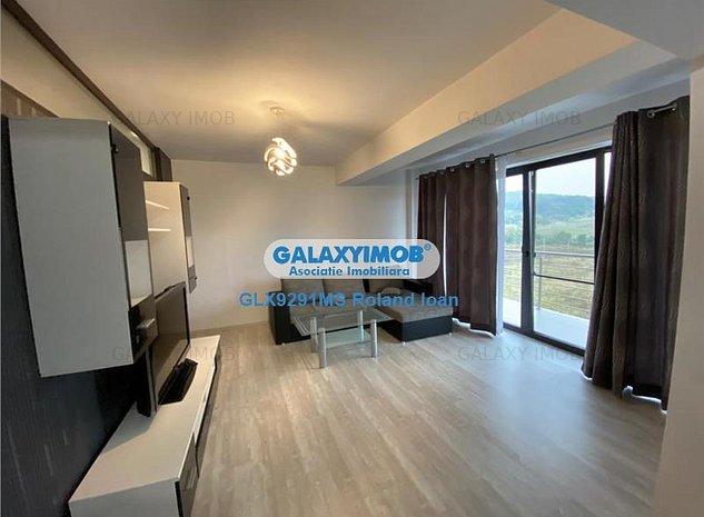 Apartament cu 3 camere de inchiriat in bloc nou, Colors Residence - imaginea 1