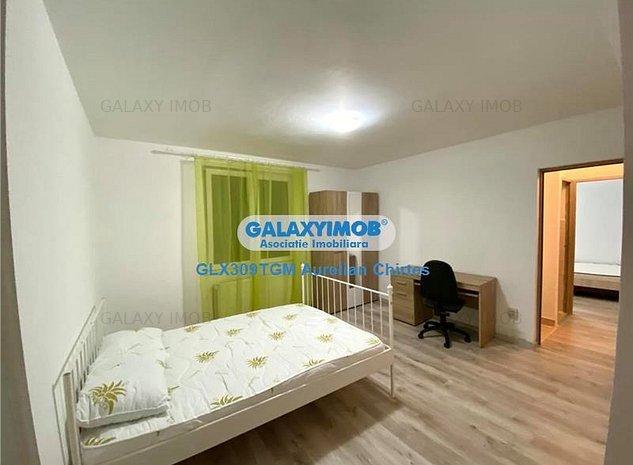 Inchiriez apartament cu 4 camere in 7 NOIEMBRIE la 4 minute de UMF - imaginea 1