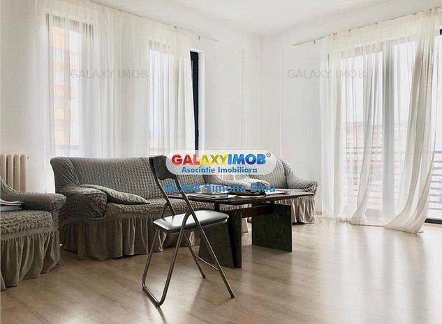 Inchiriere apartament 2 camere Targoviste - imaginea 1
