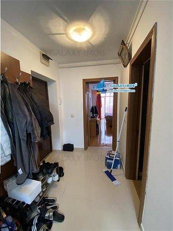 Apartament cu 1 camera de vanzare, zona semicentrala str. Salciilor - imaginea 1