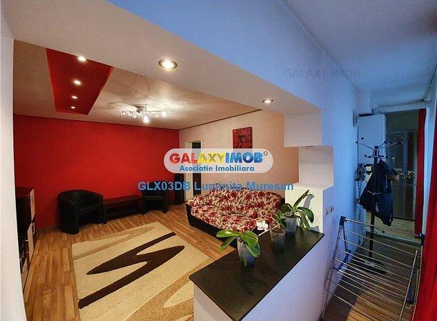 Inchiriere apartament 3 camere decomandat Targoviste Micro 4 - imaginea 1