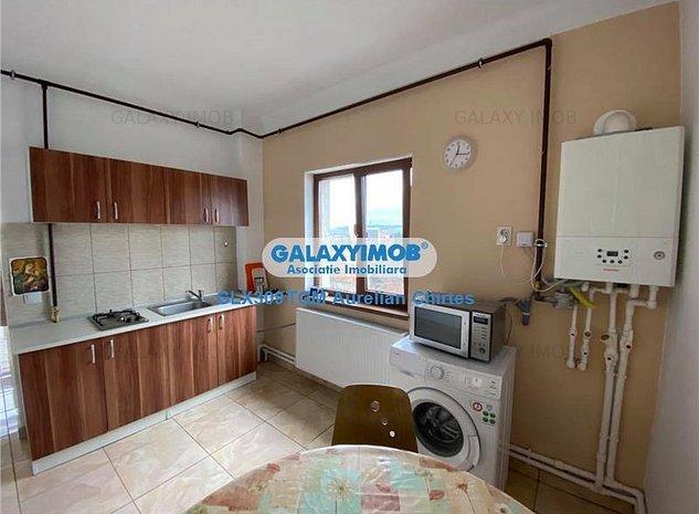 Inchiriere apartament cu 2 camere, mobilat si utilat, in 7 Noiembrie - imaginea 1
