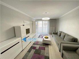 Apartament de închiriat 4 camere, în Târgu Mureş, zona Tudor Vladimirescu