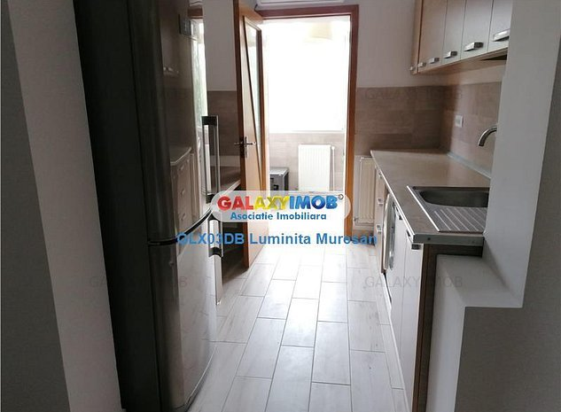 Vanzare apartament 3 camere decomandat Targoviste RAGC - imaginea 1