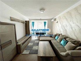 Apartament de vânzare sau de închiriat 3 camere, în Târgu Mureş, zona Budai