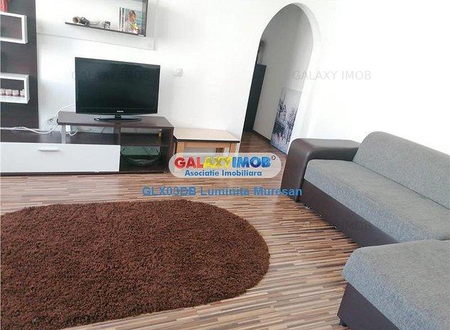 Vanzare apartament 2 camere nedecomandat Targoviste Micro 4 - imaginea 1