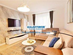 Apartament de vânzare 4 camere, în Târgu Mureş, zona 7 Noiembrie