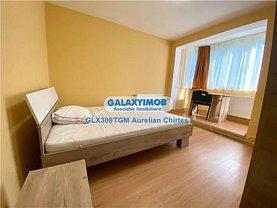 Apartament de închiriat 3 camere, în Târgu Mureş, zona Cornişa