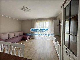 Apartament de închiriat 3 camere, în Târgu Mureş, zona Central