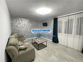 Apartament de închiriat 2 camere, în Târgu Mureş, zona Cornişa