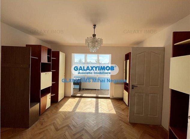 Vanzare apartament cu 2 camere, circular, aflat in Dambu - imaginea 1