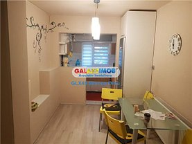 Apartament de închiriat 2 camere, în Târgovişte, zona Central