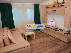 Apartament de închiriat 2 camere, în Targoviste, zona Central