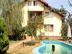 Casa de vânzare 9 camere, în Tartasesti, zona Central