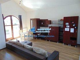 Casa de închiriat 3 camere, în Targu Mures, zona Belvedere