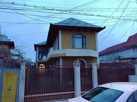 Casa de închiriat 5 camere, în Buzau, zona Transilvaniei