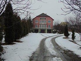 Casa de închiriat 8 camere, în Targu Mures, zona Central