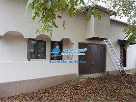 Casa de vânzare 3 camere, în Barbuletu, zona Central