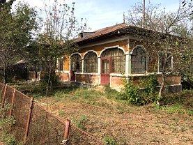 Casa de vânzare 3 camere, în Costestii din Vale, zona Central