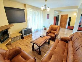 Casa de închiriat 3 camere, în Targu Mures, zona Livezeni