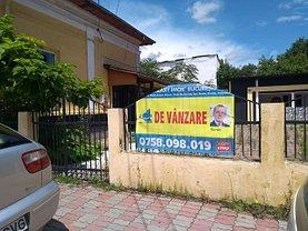 Casa 4 camere în Targoviste, Central