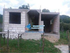 Casa de vânzare 6 camere, în Vulcana-Bai, zona Central
