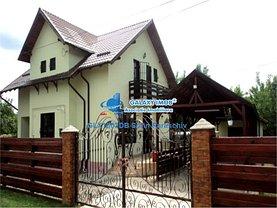 Casa de vânzare 4 camere, în Moreni, zona Vest