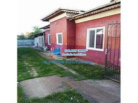 Casa de închiriat 3 camere, în Targoviste, zona Central