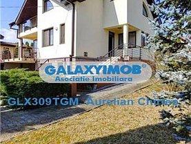 Casa de închiriat 5 camere, în Targu Mures, zona Central