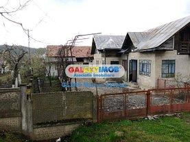 Casa de vânzare 4 camere, în Voinesti, zona Central