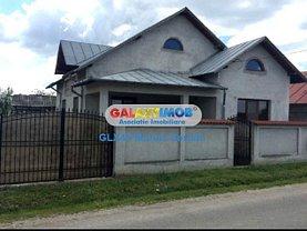 Casa de vânzare 3 camere, în Dragomireşti, zona Central