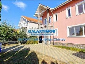 Casa de închiriat 5 camere, în Targu Mures, zona Unirii