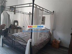 Casa de închiriat o cameră, în Targoviste, zona Ultracentral
