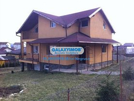 Casa 4 camere în Targu Mures, Central