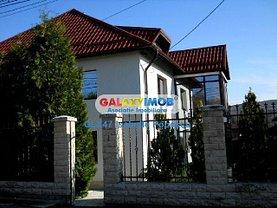 Casa de închiriat 6 camere, în Viforata, zona Central