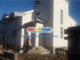 Casa de vânzare 4 camere, în Targoviste, zona Cetate
