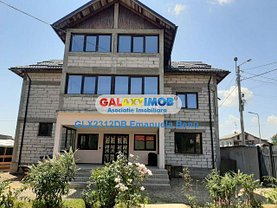 Casa de vânzare 9 camere, în Târgovişte, zona Micro 12
