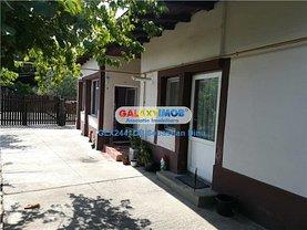 Casa de vânzare 4 camere, în Gura Ocniţei, zona Central